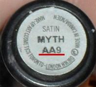 MAC code myth