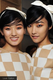 Spring/ Summer 2013 Louis Vuitton