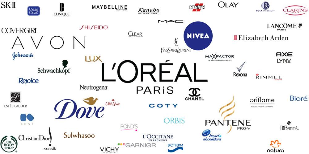 Macy's Beauty - Free Shipping - Macy's  |Beauty Brand Logos
